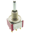 MIL-S-83731 Toggle Switch