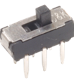 Sub-Miniature Slide Switch