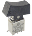 Sealed Subminiature Rocker Switch