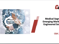 Medical Segment: Emerging Markets and Engineered Solutions